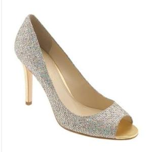 Rainbow Wedding Shoes Review